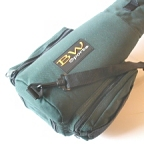 Dual 2 Piece Fly Rod / Reel / Fly Box Carrier by BW Sports