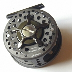 Mg Magnitude Large Arbor Fly Reel by Okuma