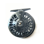 Super 2 2/4 Fly Reel by Abel