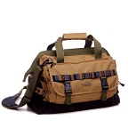 Bighorn Kit Bag by fishpond