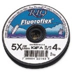 Fluoroflex  Fluorocarbon Tippet Spools by RIO