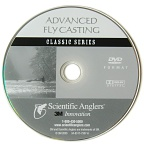 Advanced Fly Casting - DVD with Doug Swisher