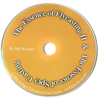 The Essence of Fly Casting II and Spey Casting - DVD with Mel Krieger