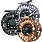 Evolution 1 2/4 Fly Reel by Ross Reels