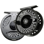 Flywater 4 Large Arbor 6/8 Fly Reel by Ross Worldwide