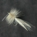 White Sea Ducer Fly (1 Pack) by East Cut Saltwater Flies