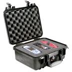 Waterproof Case 1400 by Pelican