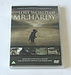 """The Lost World of Mr. Hardy"" DVD"