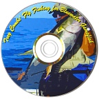 Fly Fishing for Bluewater Gamefish DVD with Trey Combs
