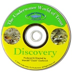 "The Underwater World of Trout: Discovery DVD w/ Wendell ""Ozzie"" Ozefovich"