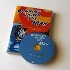 Running Down The Man DVD by Felt Soul Media
