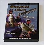 Weapons of Bass Production DVD with Landon Mayer and John Barr