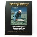 Bonefishing by Randall Kaufmann