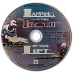 Landing the Trout of Your Life w/ Landon Mayer DVD featuring John Barr
