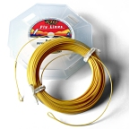 Weight Forward Floating Bonefish Fly Line by RIO