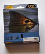 Redfish Floating Fly Line by  Rio