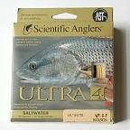 Saltwater Ultra 4 Floating Fly Line by Scientific Anglers