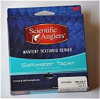 Mastery Textured Series Saltwater Taper Floating Fly Line by Scientific Anglers