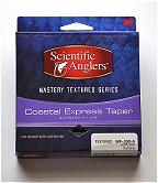 Mastery Textured Series Coastal Express Taper