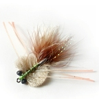 BB's Crab Fly #6