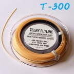 300 Grain T Series 24ft Sink Tip Fly Line by Jim Teeny