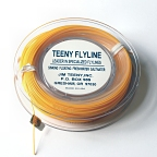 200 Grain TS-T Series 24ft Sink Tip Fly Line by Jim Teeny
