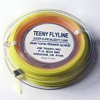 300 Grain TS-T Series 24ft Sink Tip Fly Line by Jim Teeny