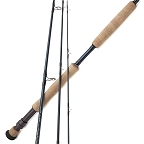 Baby 9ft, 4pc Bluewater Series Fly Rod by Temple Fork Outfitters