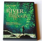 A River Runs Through It: Deluxe Edition - DVD