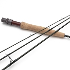 Temple Fork Outfitters Fly Rods Finesse Series 2wt, 7ft-3in, 4pc  Designed by Lefty Kreh