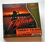 650 Grain TS Series 30ft Sink Tip Fly Line by Jim Teeny