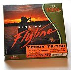 750 Grain TS Series 30ft Sink Tip Fly Line by Jim Teeny