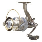 Epixor 40 Spinning Reel by Okuma