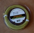 TFO High Performance Floating Fly Line