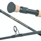 7wt, 9ft, 4pc Lefty Kreh Professional Series Fly Rod by Temple Fork Outfitters