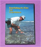 Bonefishing the Flats with Craig Mathews - DVD
